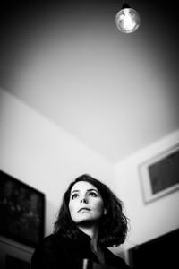 Virginie Benoist - Comédienne, chanteuse et danseuse