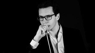 Ayrton Desimpelaere, chef d'orchestre