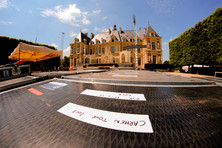 Opéra en plein air France 2018
