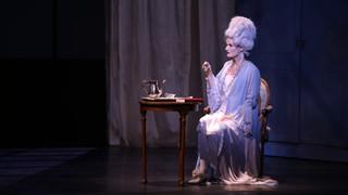 Le Nozze di Figaro - Opéra de Reims 2017