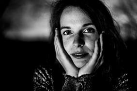 Pauline Brisy - Comédienne
