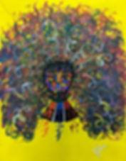 REACH Memphis Student art work