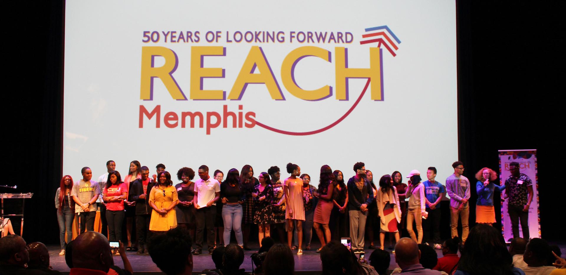 REACH Memphis Class of 2019