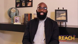 REACH Memphis alumni dicusses the impact of the REACH Memphis program on his life