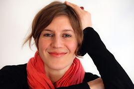 Portraitfoto Pamina Haussecker