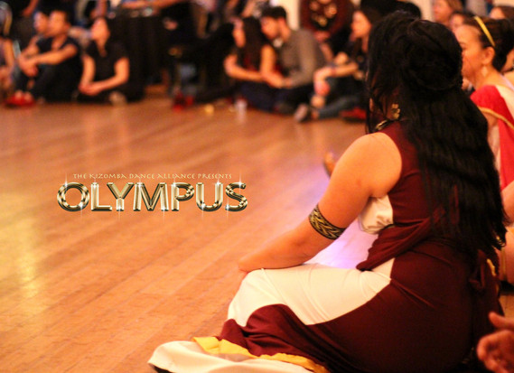 KDA Olympus