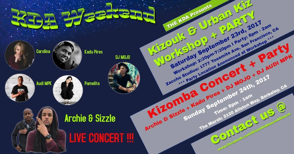 KDA Event  (18)