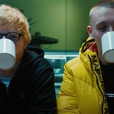 Ed Sheeran 'Take me back to London'
