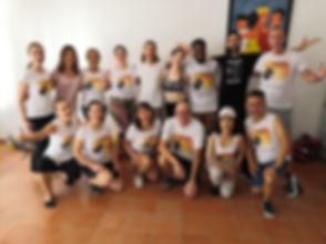 Bachata retreat in Dominican Republic