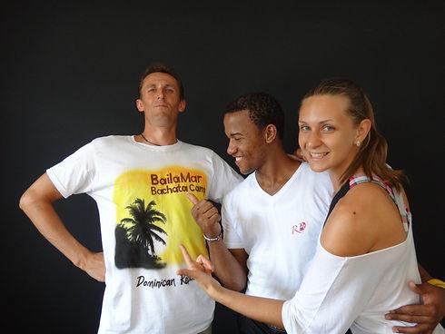 Learn Bachata in Dominican Republic