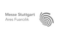 Messe Stuttgart Ares Fuarcılık A.Ş. Markaya verdiğimiz hizmetler; Dijital Pazarlama Yönetimi