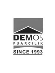 Demos Fuarcılık ve Orgazniasyon Ltd. Şti.  Markaya verdiğimiz hizmetler; Dijital Pazarlama Yönetimi, Sosyal Medya Pazarlama Yönetimi