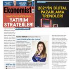 Ekonomist Dergisi - 10 Ocak 2021