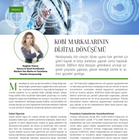 Kobi Markalarının Dijital Dönüşümü - Kobi Aktüel - Eylül 2019