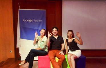 Google Adwords Sertifika Programı Katılımı 2014