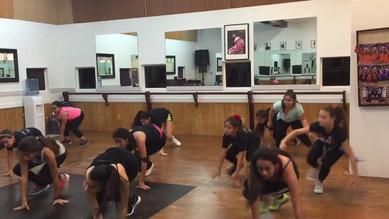 dance studio miami