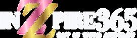 InZZpire365 (White) Logo.png