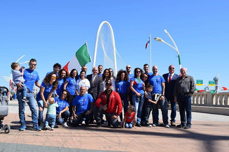 Columbus Day 2019 - Wichita Falls Group