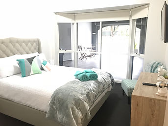 Elk Estate Inverloch Holiday Accomodatio