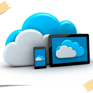 "Some of the ""Cloud Storage"" you can try"