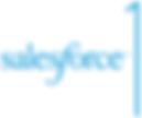 Application Salesforce 1 logo