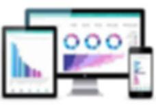 Tableaux de bord dynamiques Salesforce