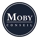 Logo Moby conseil Salesforce