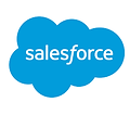 Logo Salesforce Cloud saas