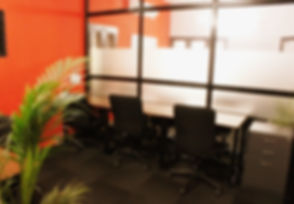 Beginest coworking space in Indirangar private office