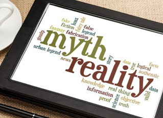 Top 4 Myths about Co-working