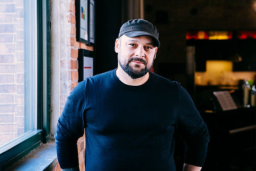 Copy of Christian Picciolini by Dennis S