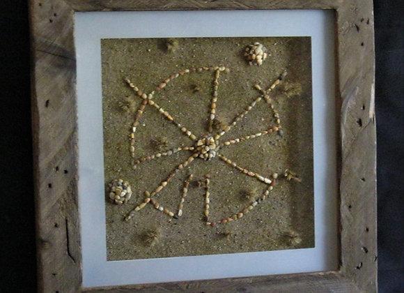 Sacred Ground Wheel