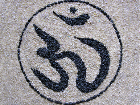 The Sacred Om