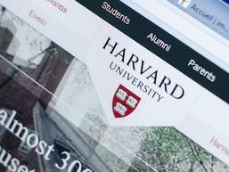 Sneaking Into Harvard