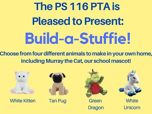 DIY Stuffed Animal!