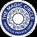 Magic Circle Magician Ian Brennan