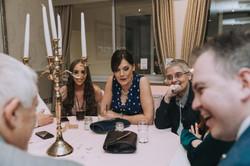 Ian Brennan, Sophisticated Magic Wedding