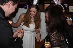 close up magic amazes guests