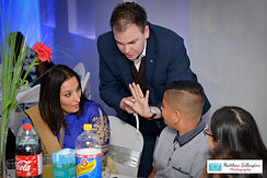 Ian Brennan Event Magician For Hire
