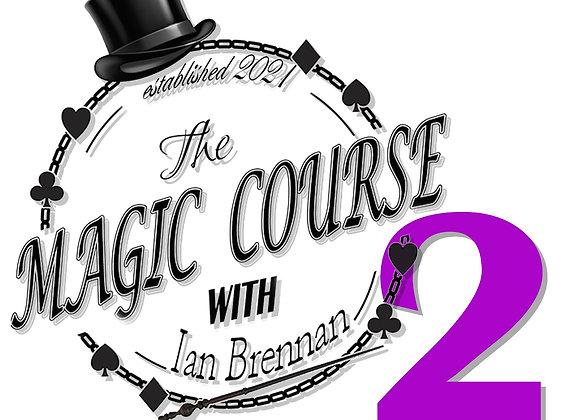 Magic Course 02