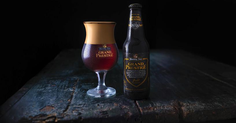 Hertog Jan Grand Prestige Beer