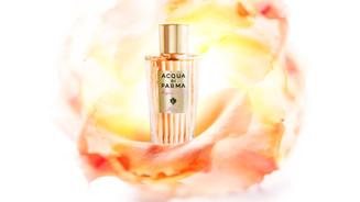 Cosmetics Photography Aqua di Parma / Cosmetica fotografie Aqua di Parma