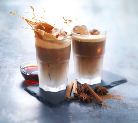 Coffee photography / Koffie fotografie