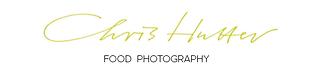 Handtekenig Chris FOOD PHOTOGRAPHY MAAX
