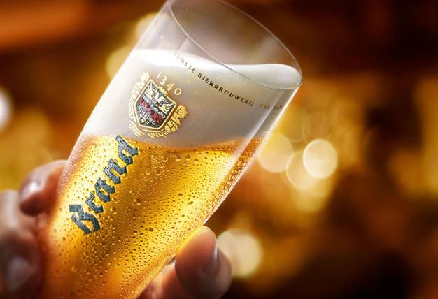 Beer photography Brand Beer / Bier fotografie Brand Bier