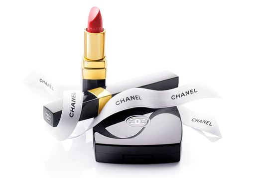 Cosmetics Photography Chanel / Cosmetica fotografie Chris Hutter