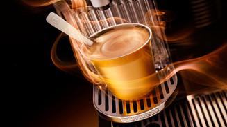 Drinks photography Nespresso / Drinks fotografie Nespresso Chris Hutter