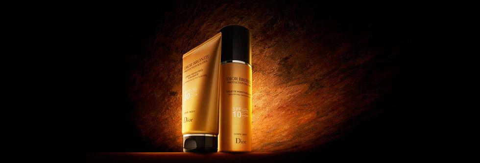 Cosmetics Photography Dior / Cosmetica fotografie Chris Hutter