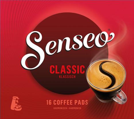 Packaging photography Senseo / Packaging fotografie Senseo