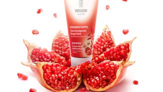 Cosmetics Photography Weleda / Cosmetica fotografie Weleda